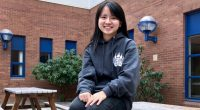 """Le Yi Deng, BCSD student, was on Burnaby Now and she will be interviewed by CBC on Thursday, June 13, the program called""""On the Coast""""at 3:00 pm. https://www.burnabynow.com/news/education/burnaby-deaf-student-battling-blindness-wins-historic-sports-award-1.23852107 B.C. Provincial […]"""
